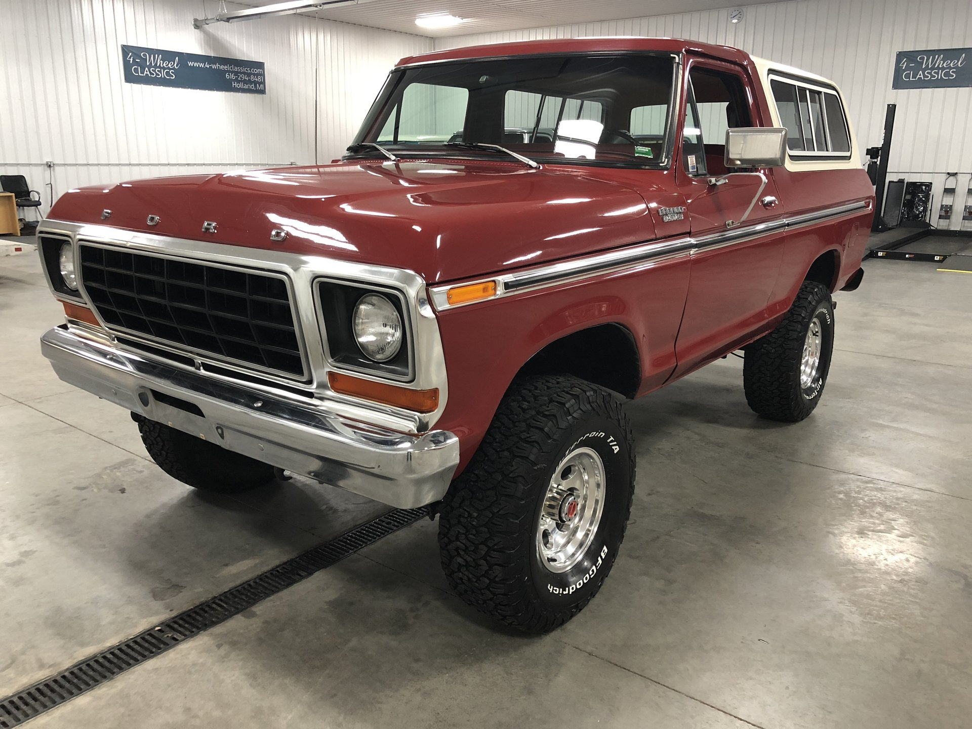 5351f73764f9 hd 1978 ford bronco