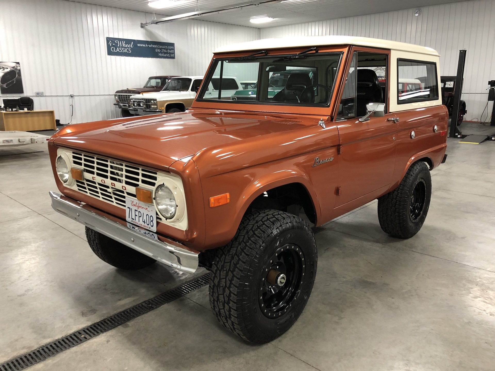 58727070a874 hd 1973 ford bronco