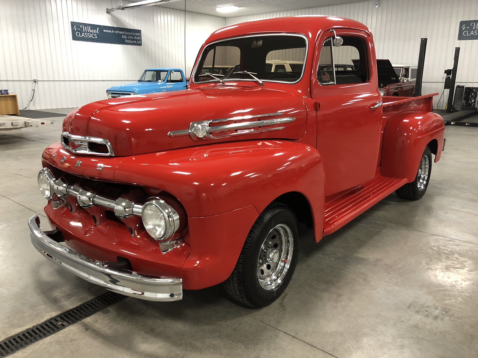 6448e23f067f hd 1952 ford f1