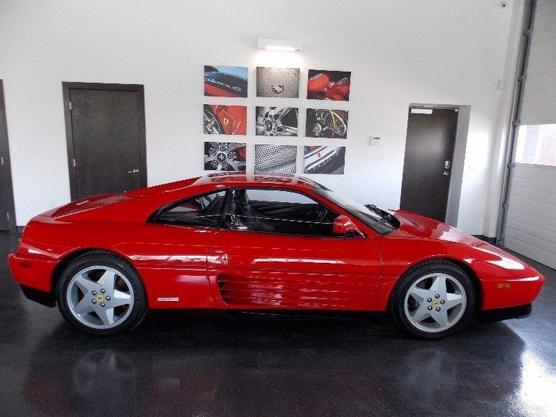 1989 Ferrari 348 Tb Gaa Classic Cars