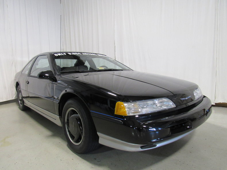 Mt Airy Ford >> 1990 Ford Thunderbird | GAA Classic Cars