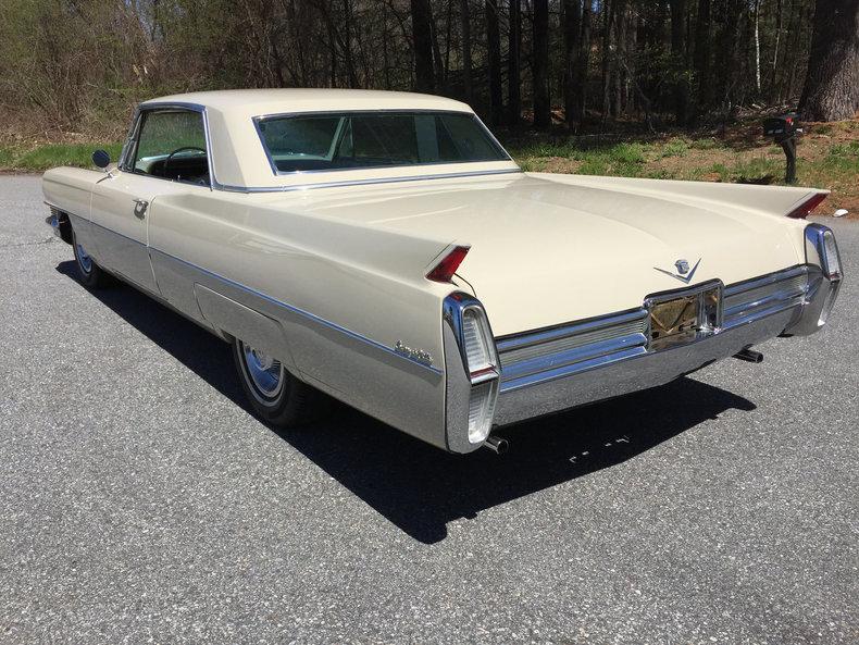1964 cadillac coupe deville gaa classic cars. Black Bedroom Furniture Sets. Home Design Ideas