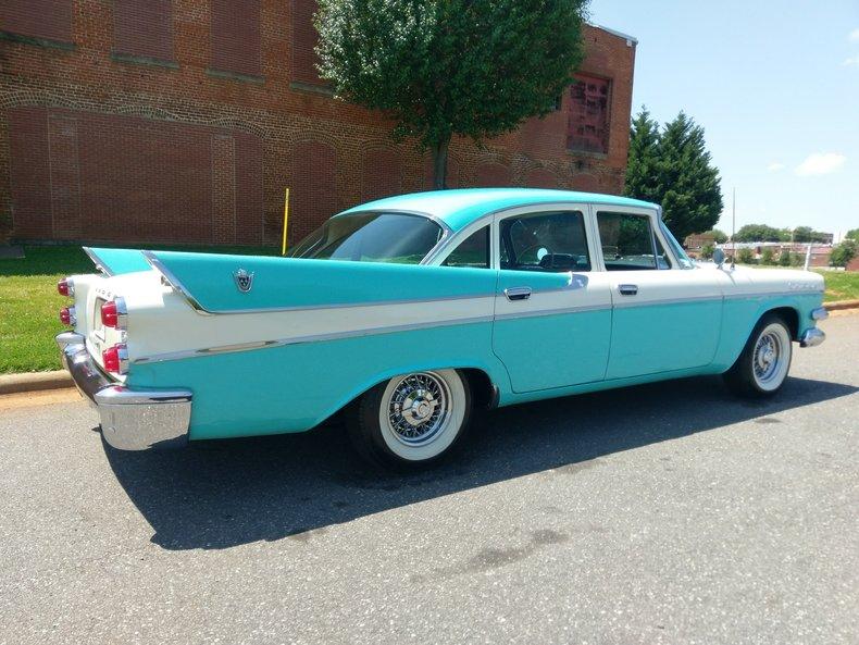 1957 Dodge Custom Royal Gaa Classic Cars