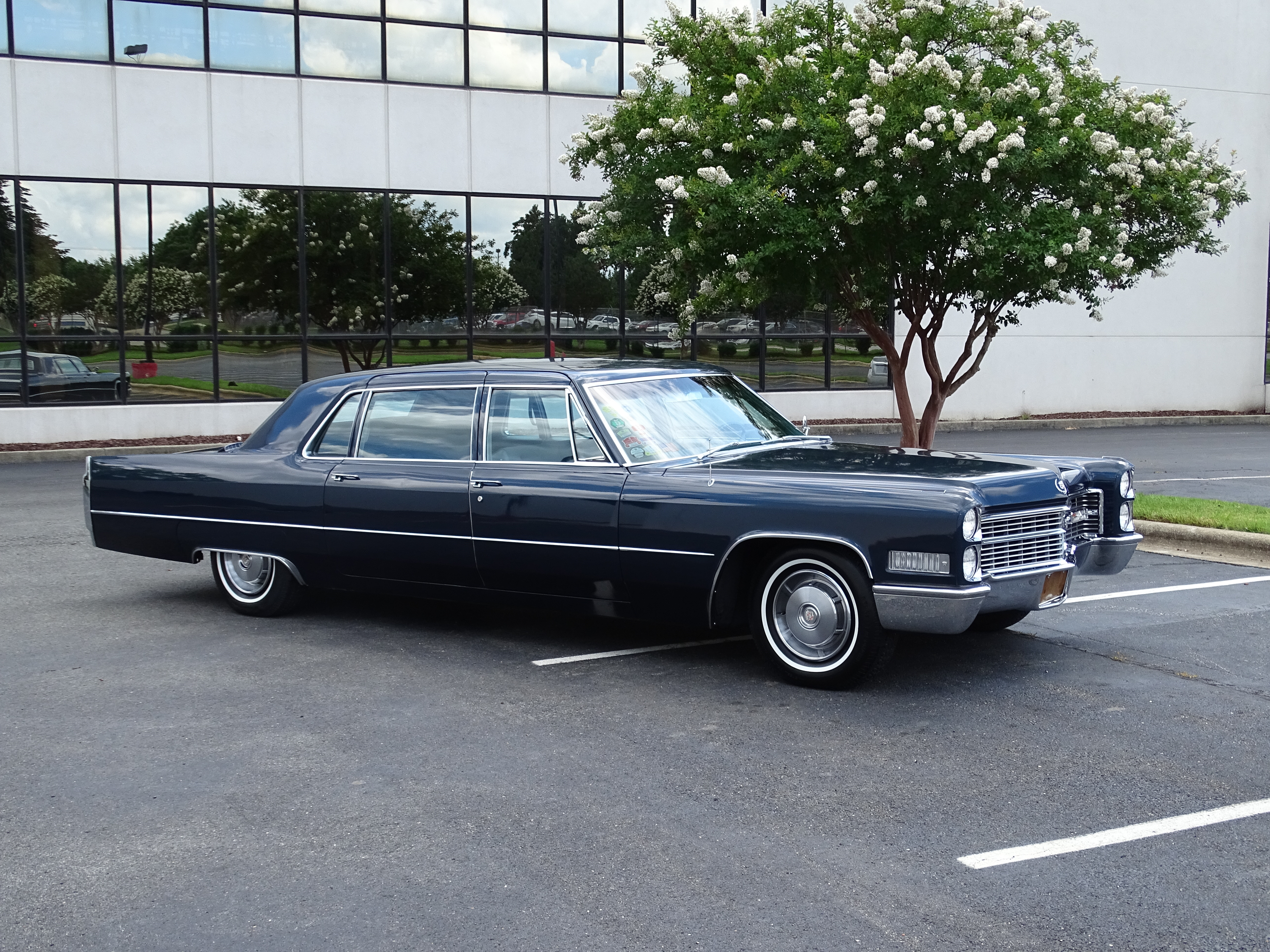 sale cadillac ft beach auction lauderdale by rupp collector available for car presented dave fleetwood