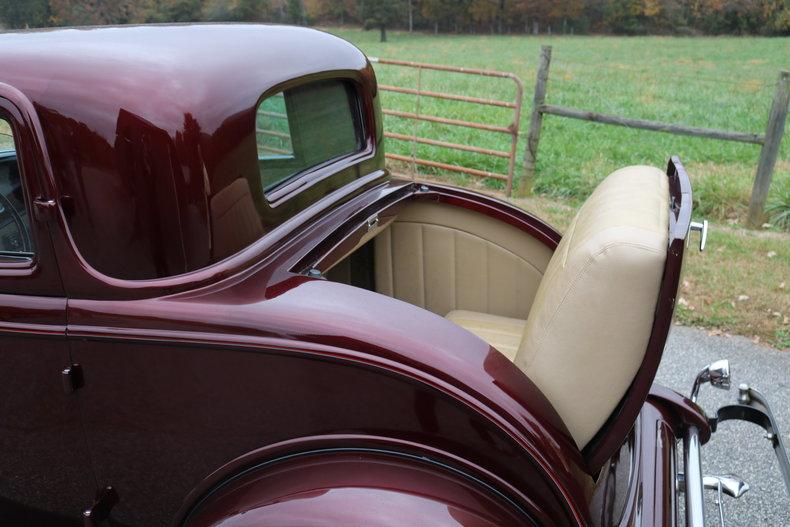 1932 Ford 3 Window Coupe Gaa Classic Cars