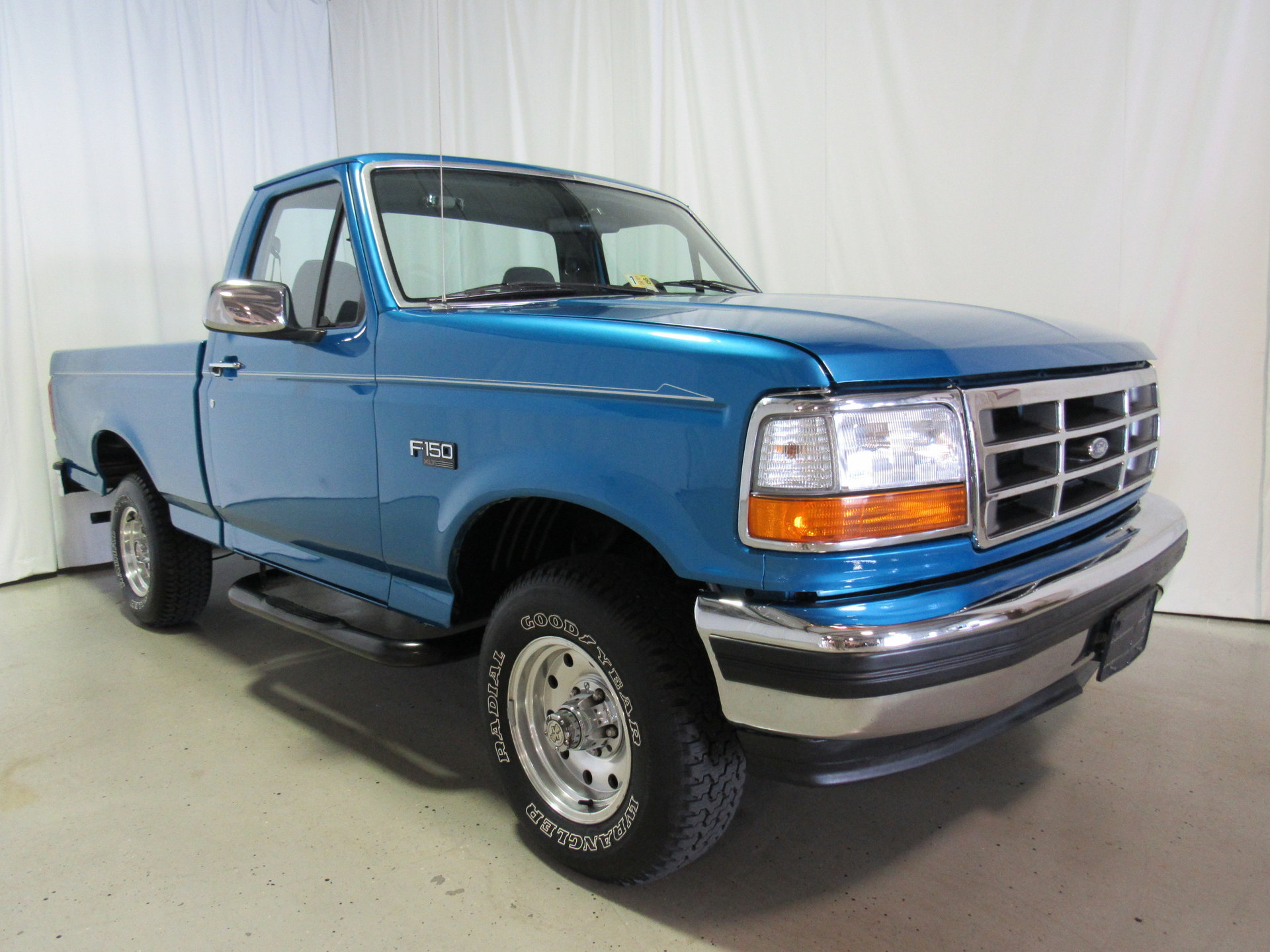 1994 Ford F 150 User Manual - Free User Guide •