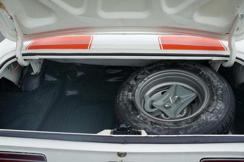 1969 Chevrolet Camaro Gaa Classic Cars