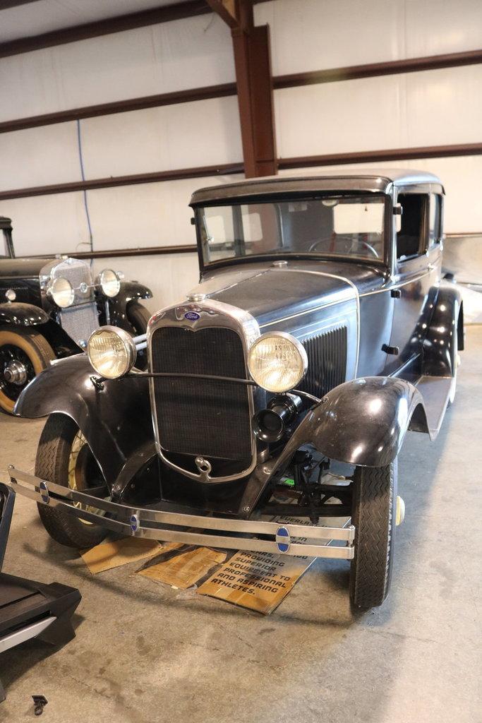 1930 Ford Model A | GAA Classic Cars
