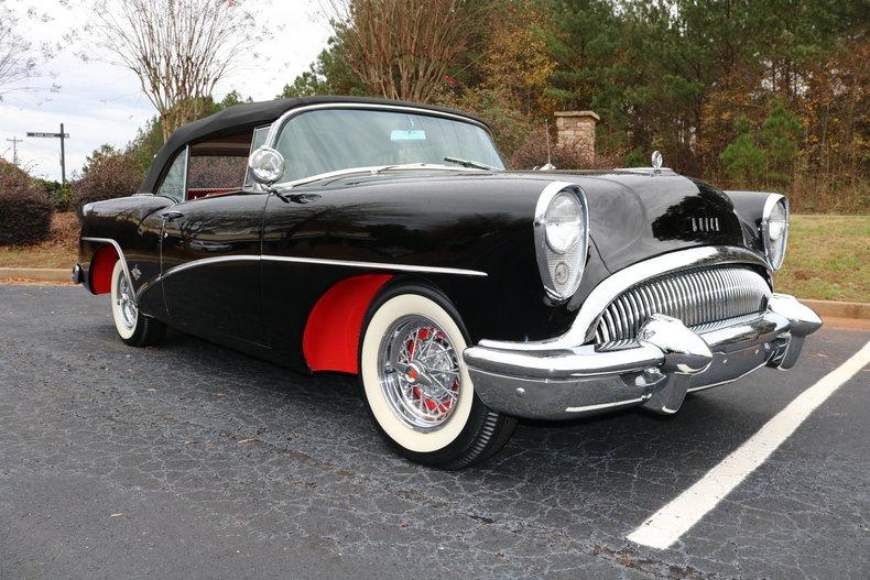 1954 Buick Skylark ...