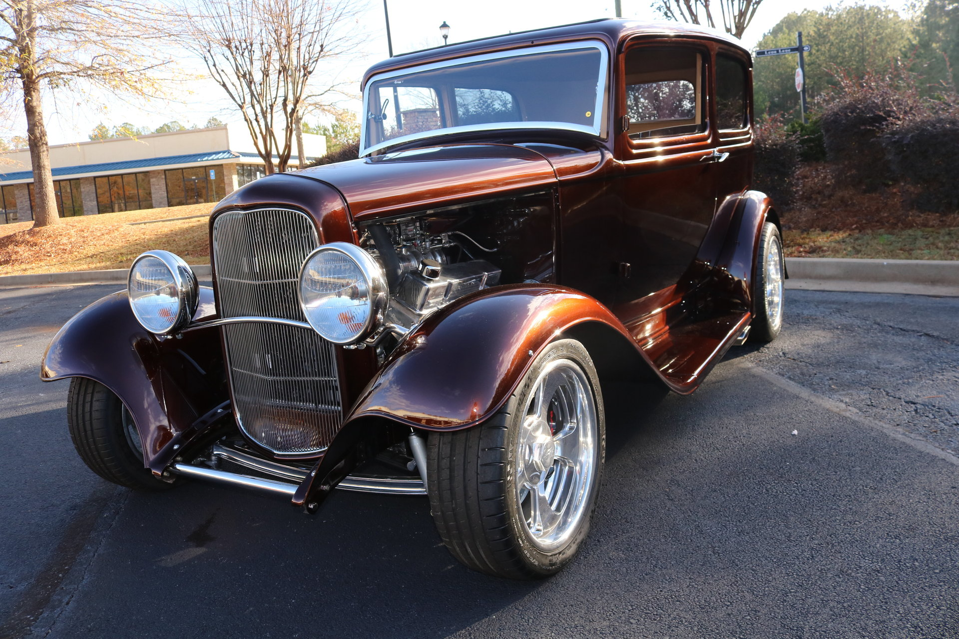 1932 Ford Model 18 | GAA Classic Cars