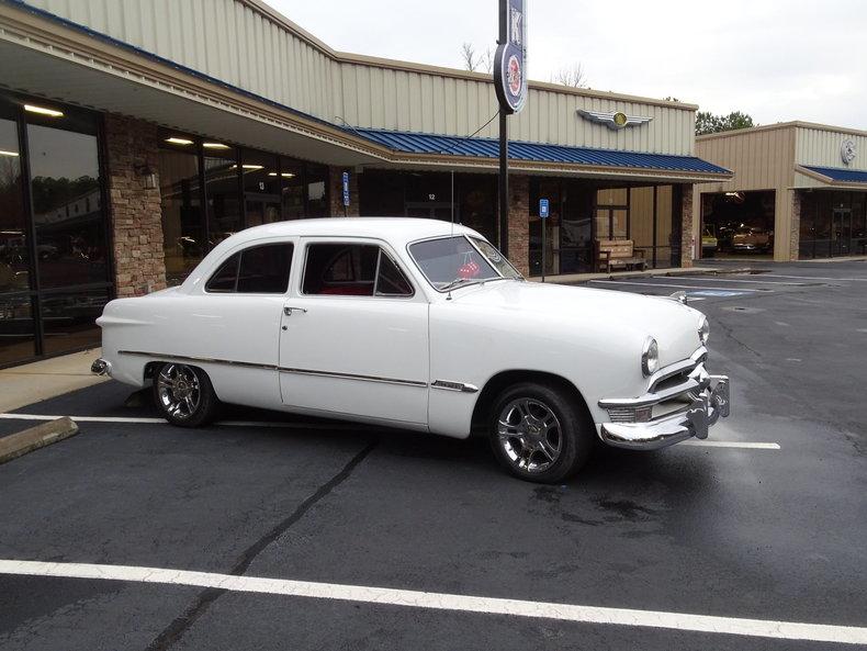 1950 Ford Custom | GAA Classic Cars