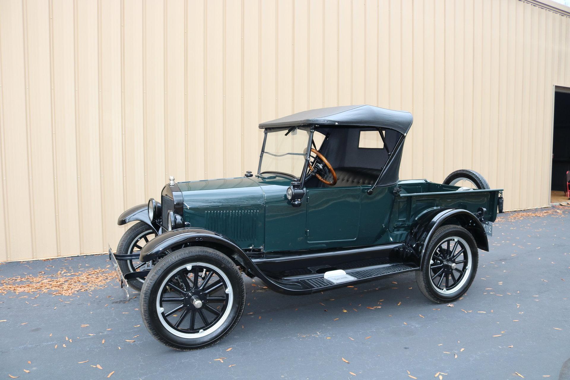 1926 ford model t gaa classic cars. Black Bedroom Furniture Sets. Home Design Ideas