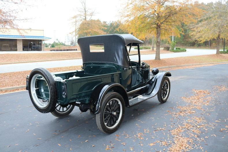 1926 Ford Model T | GAA Classic Cars