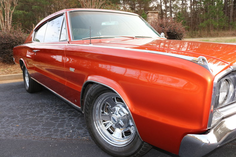 1967 Dodge Charger | GAA Classic Cars