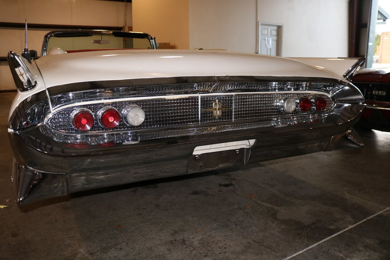 1958 lincoln continental my classic garage. Black Bedroom Furniture Sets. Home Design Ideas