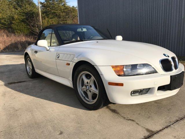 1996 Bmw Z3 Convertible Gaa Classic Cars