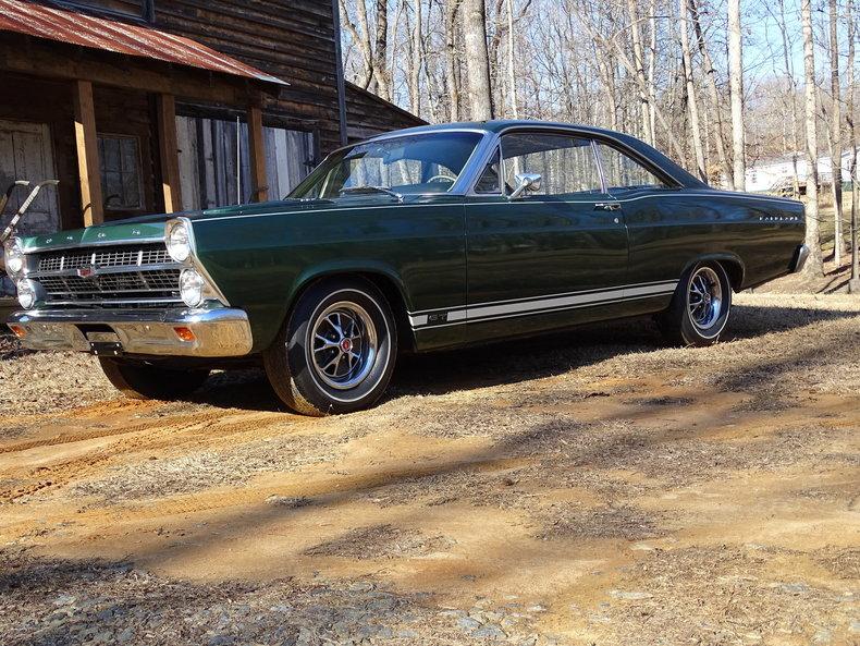 1967 ford fairlane gaa classic cars. Black Bedroom Furniture Sets. Home Design Ideas