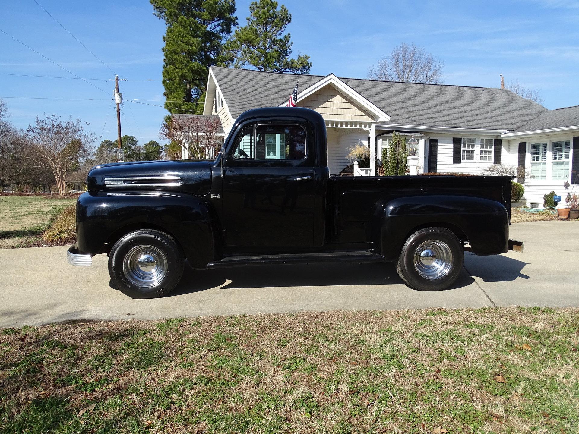 1949 Ford F1 Gaa Classic Cars Pickup Truck 60788a5b51b76 Hd