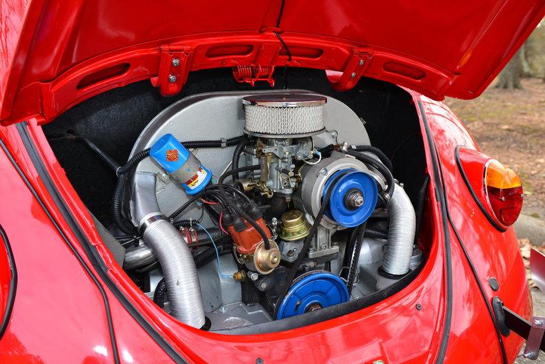 1966 Volkswagen Beetle | GAA Classic Cars