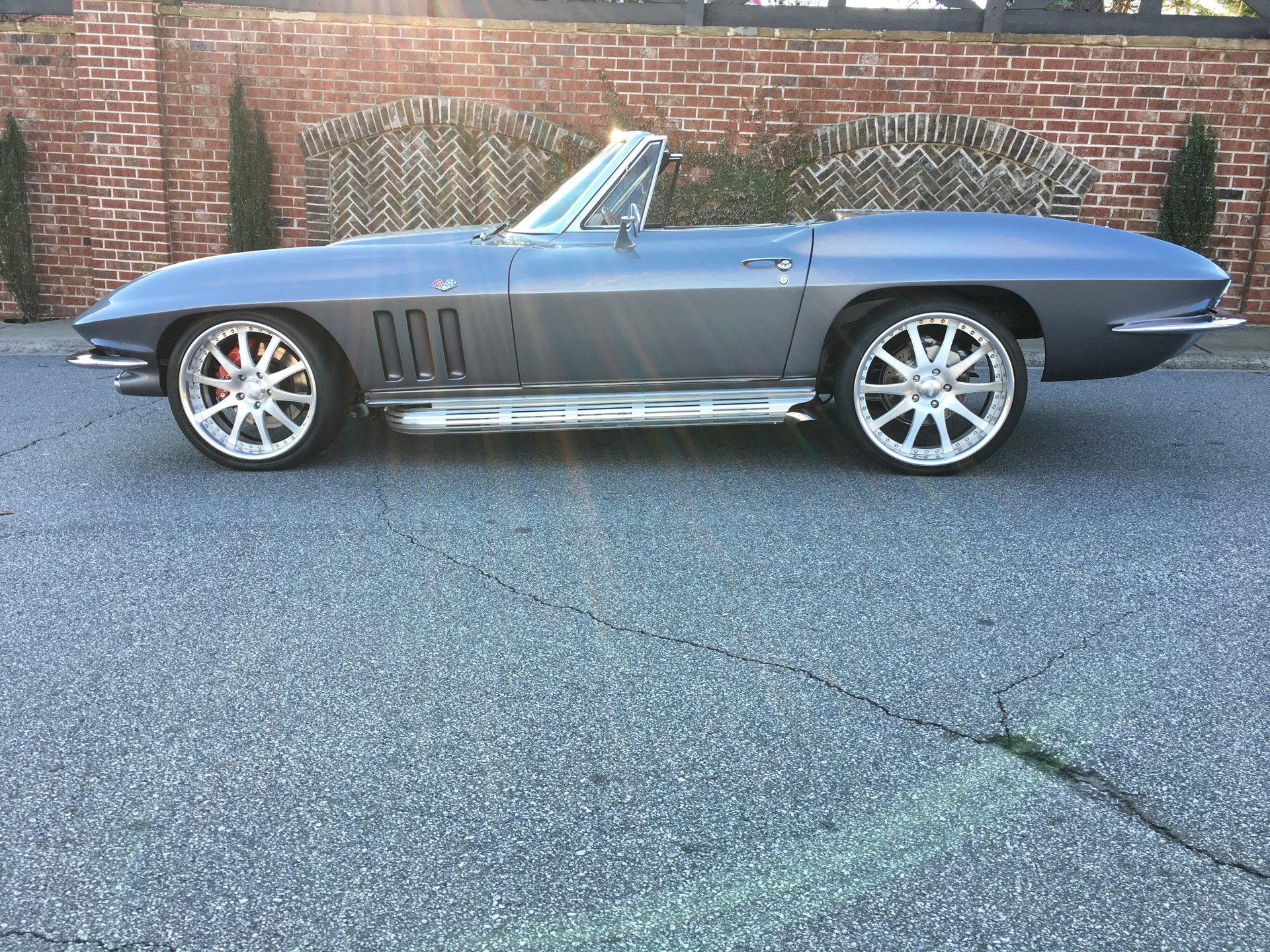 1966 Chevrolet Corvette Gaa Classic Cars Chevy Stingray 604893c281ee7 Hd