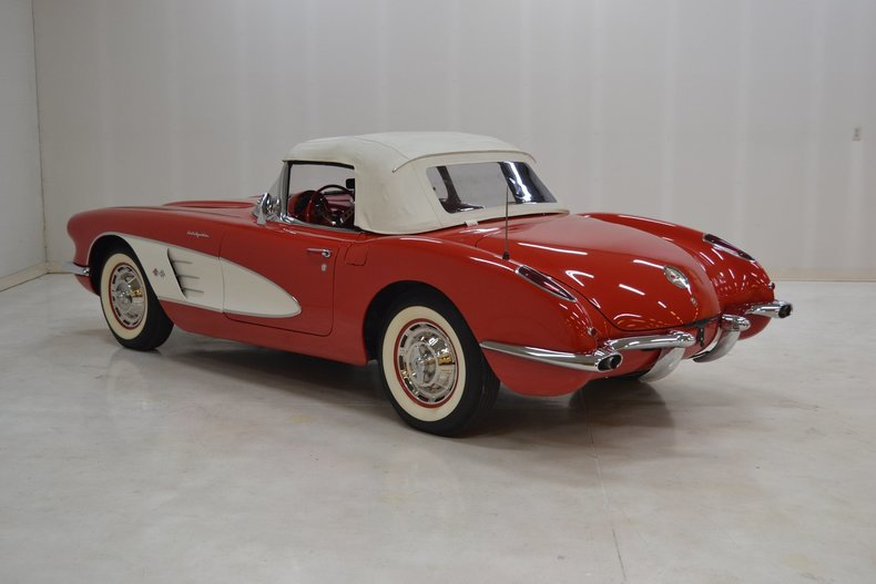 61038c9400ca7 low res 1960 chevrolet corvette