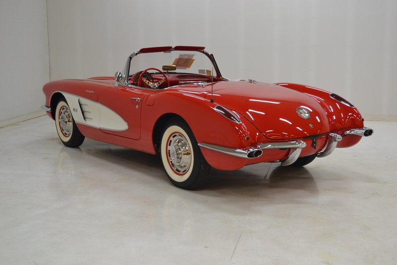 61046a762e756 low res 1960 chevrolet corvette