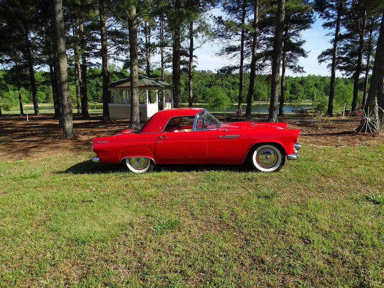 1955 1955 Ford Thunderbird For Sale