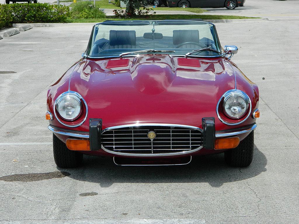 ... 1974 1974 Jaguar XKE For Sale ...