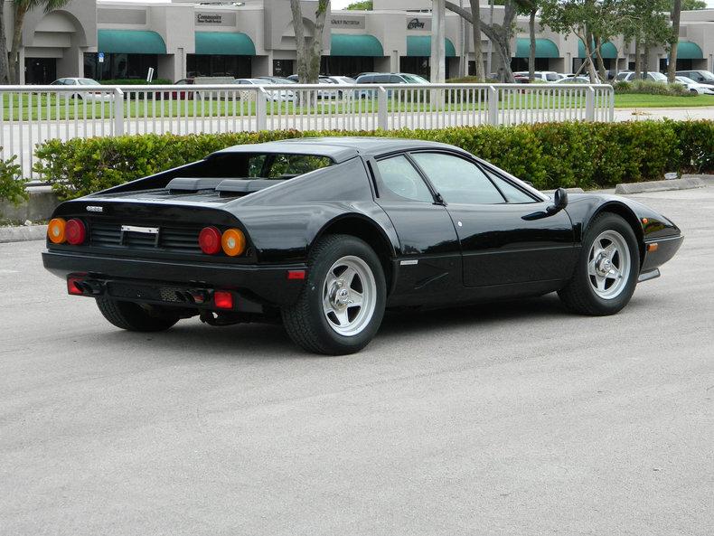 1983 1983 Ferrari 512 For Sale