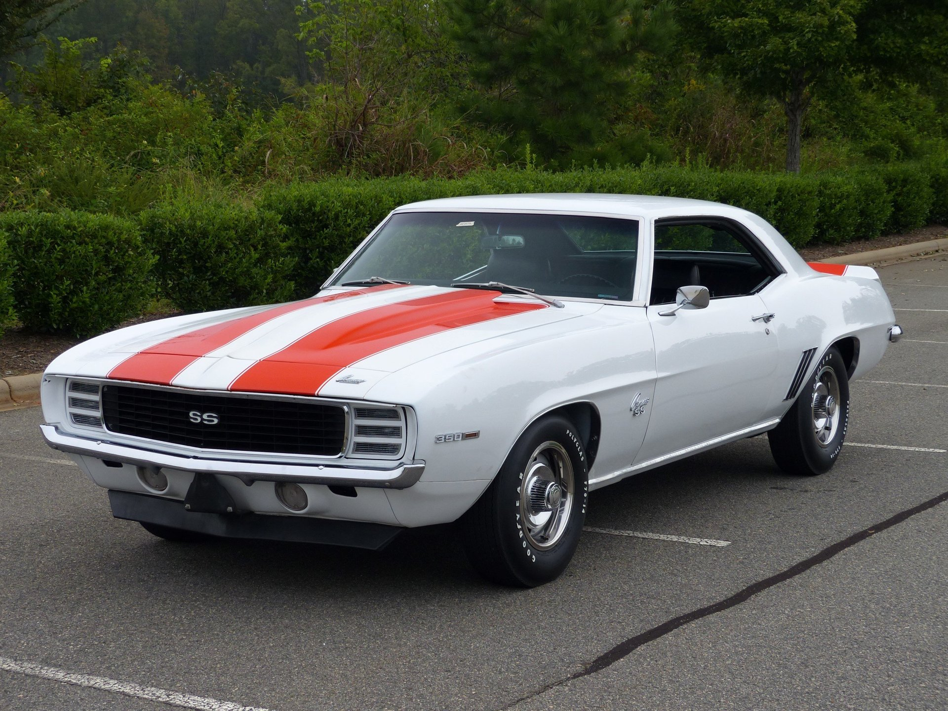 Norwalk Auto Auction >> 1969 Chevrolet Camaro SS/RS for sale #101781 | MCG