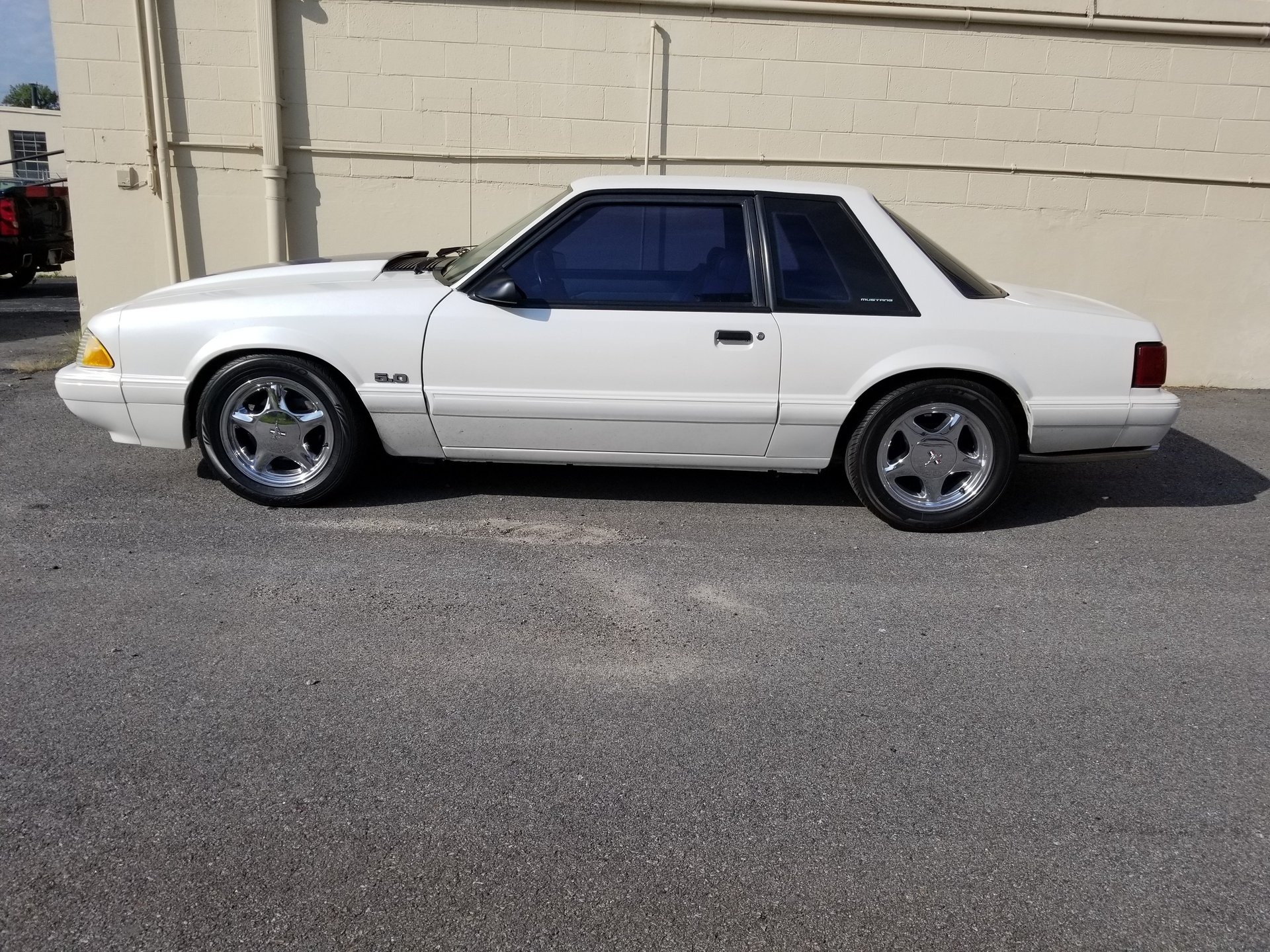 1993 Ford Mustang Fox Body for sale