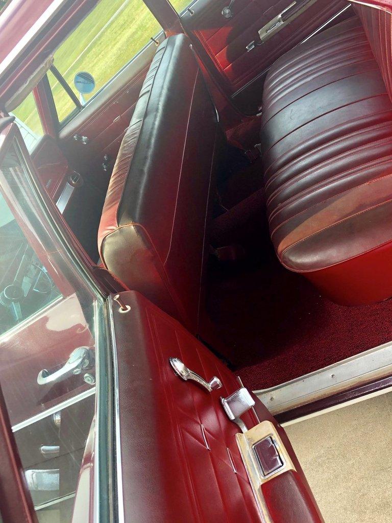 1966 Chevrolet Impala Gaa Classic Cars Station Wagon