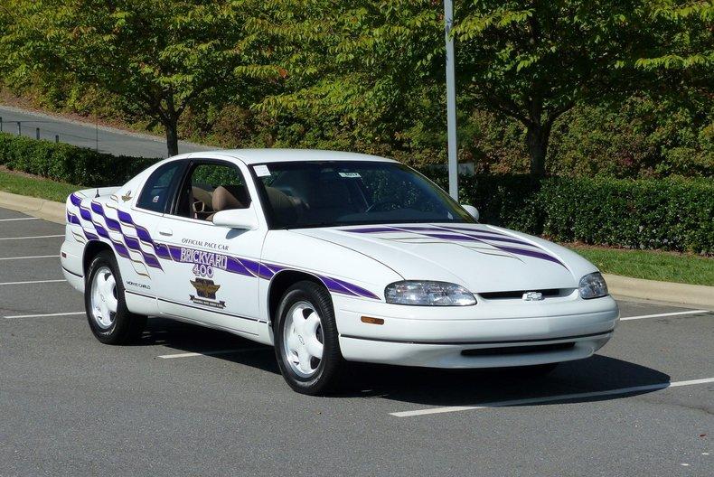 1995 Chevrolet Monte Carlo