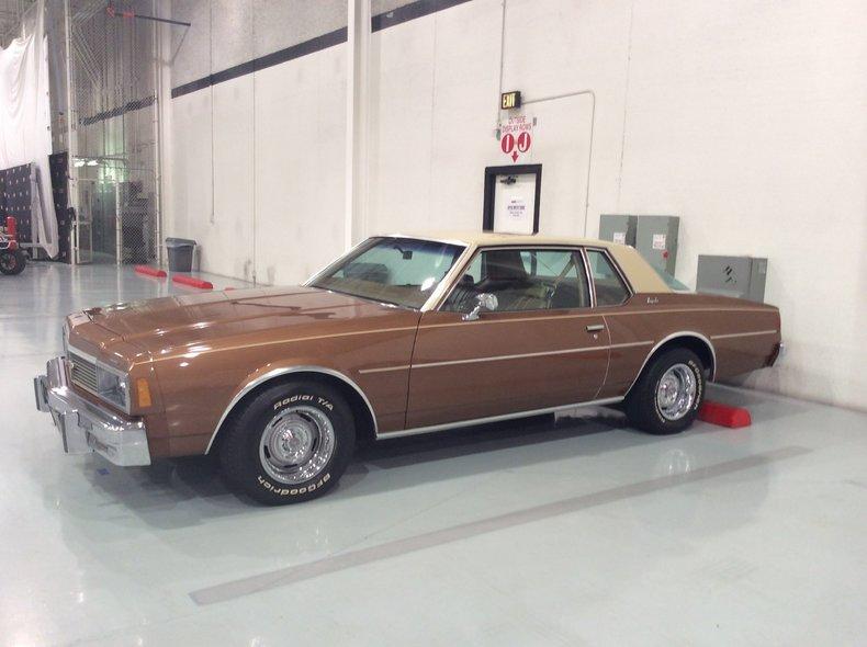 1979 Chevrolet Impala