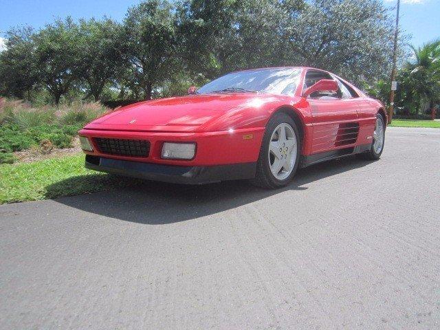 1989 Ferrari 348 Berlin Motors