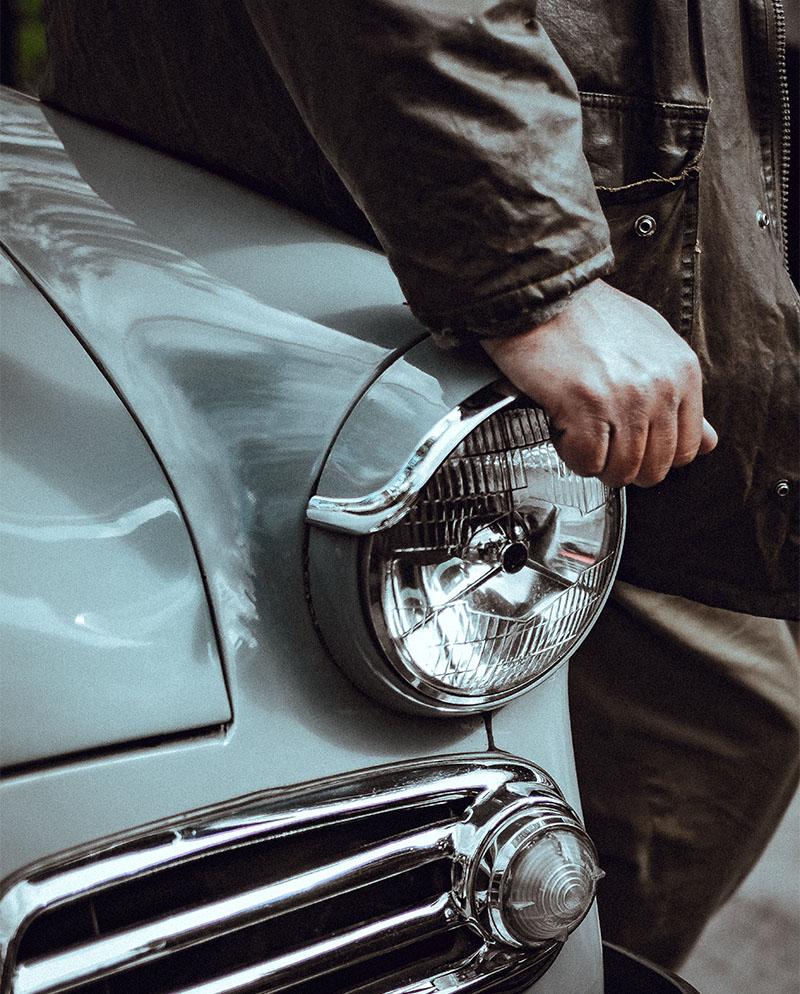 Car Finder DB Classics - Classic car finder