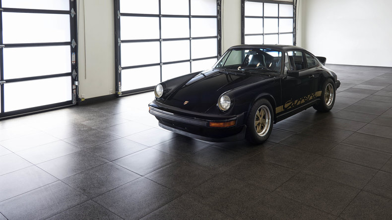 1974 Porsche 911 Carrera 2.7 For Sale
