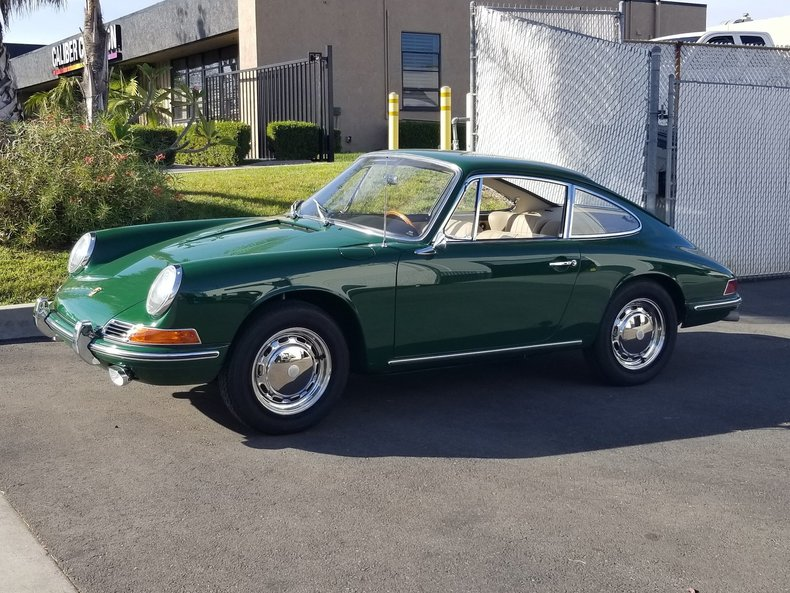 1881c8b18047 low res 1965 porsche 911 coupe