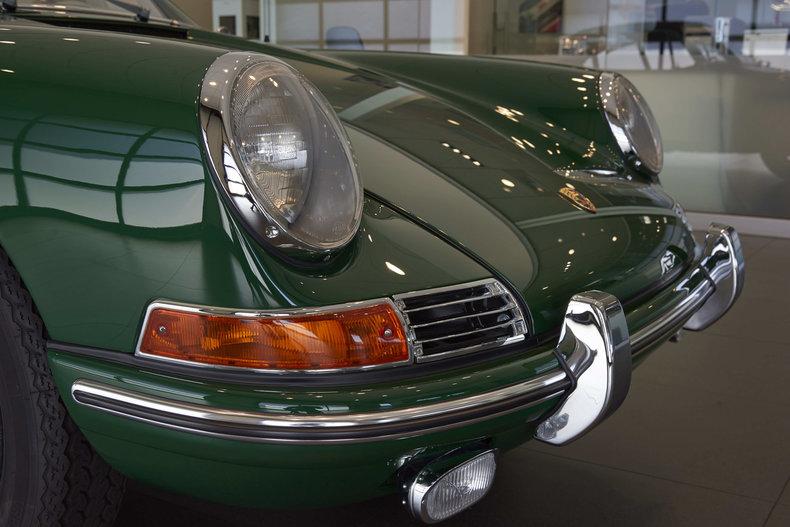 1965 Porsche 911 Coupe