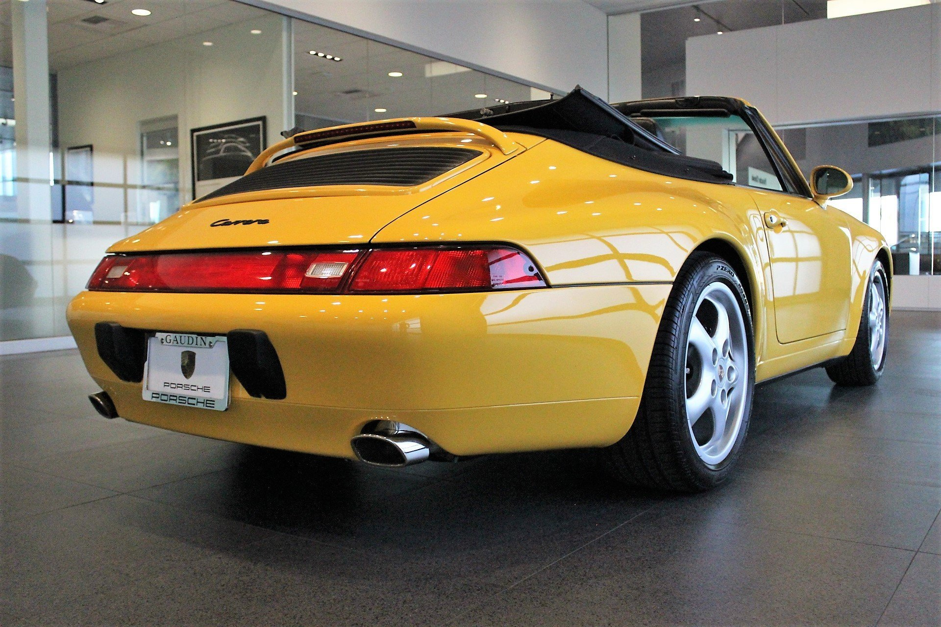 1998 porsche 911 carrera cab for sale 78031 mcg. Black Bedroom Furniture Sets. Home Design Ideas