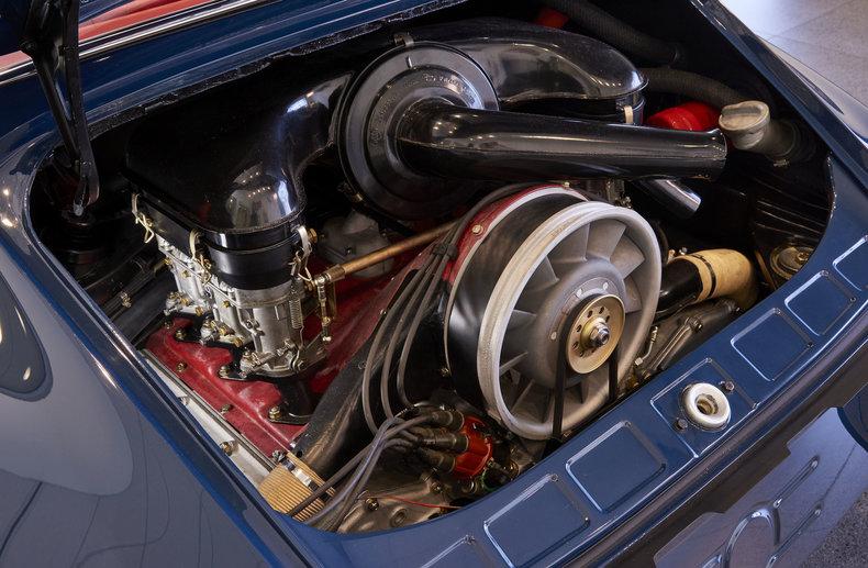1967 Porsche 911 S