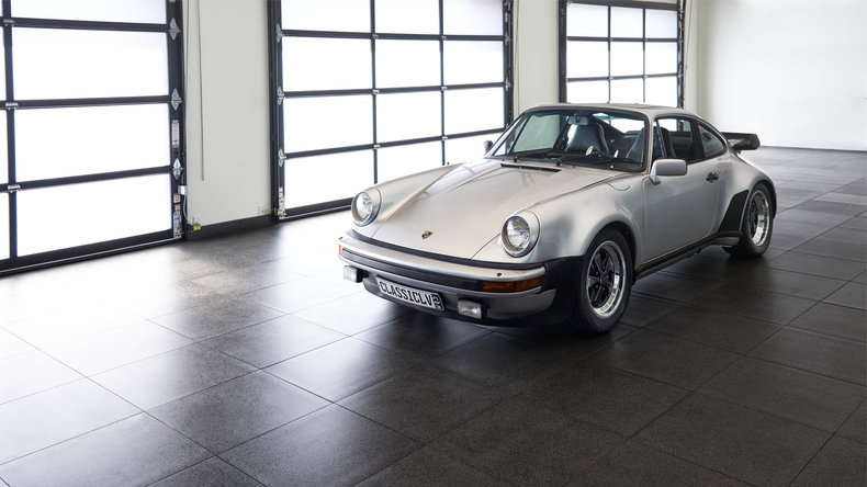 1979 Porsche 911 Turbo (930) For Sale