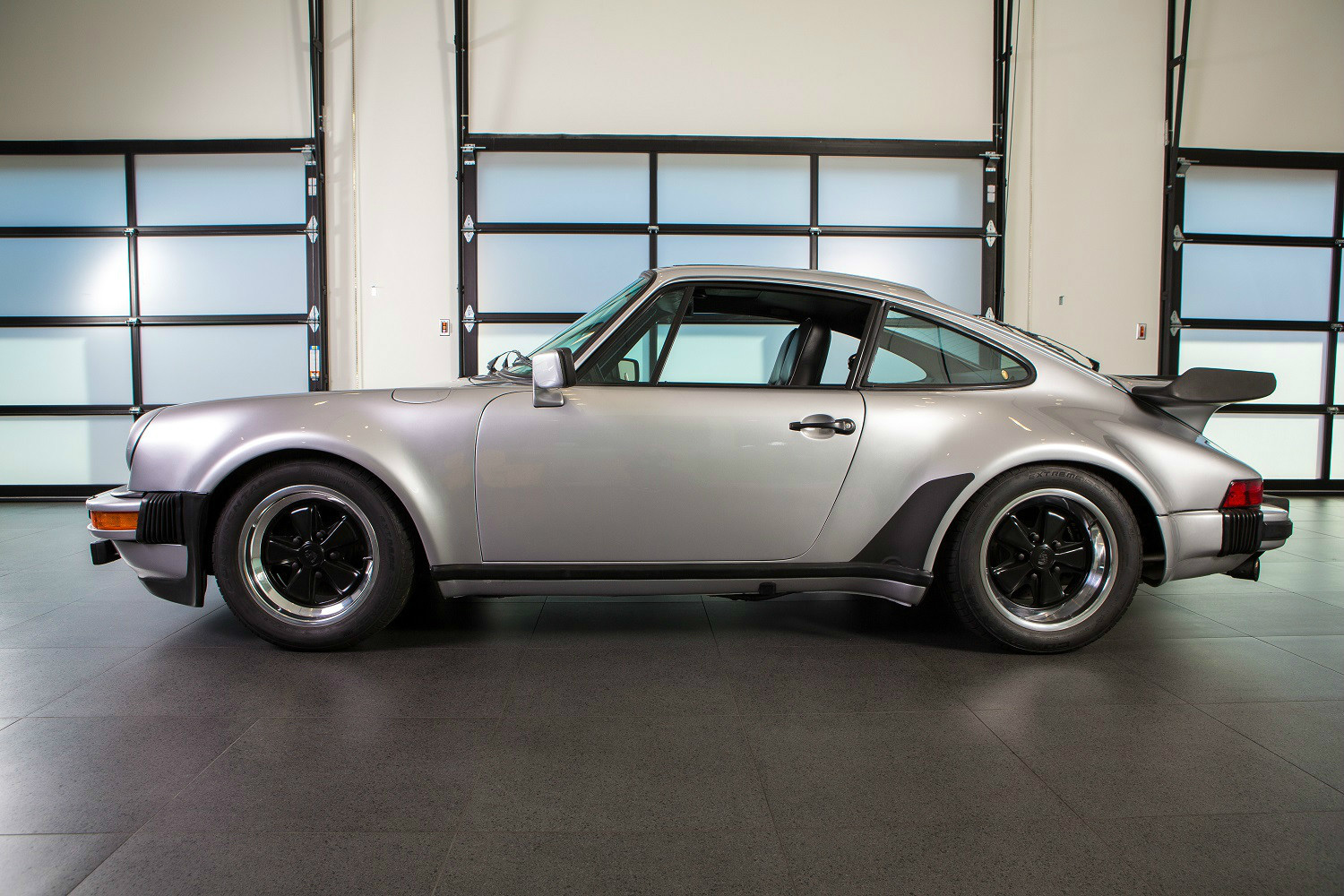 Porsche 930 For Sale >> 1979 Porsche 911 Turbo (930) | Gaudin Classic