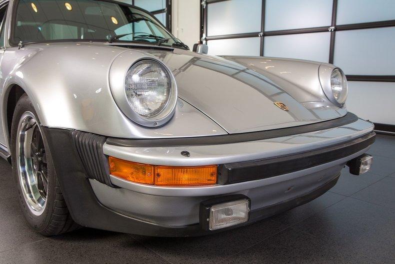 1979 Porsche 911 Turbo (930)