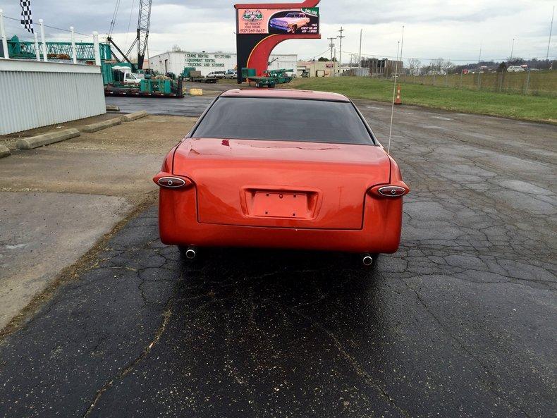 1997 1997 Ford Thunderbird For Sale