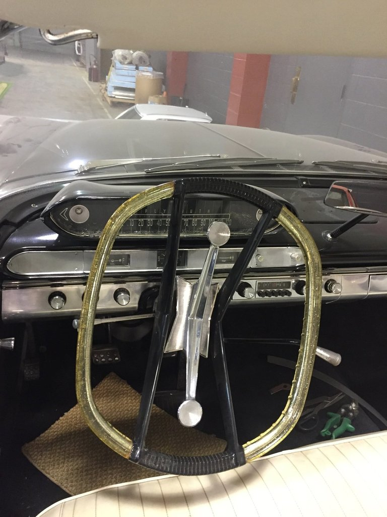 1960 1960 Plymouth Fury For Sale