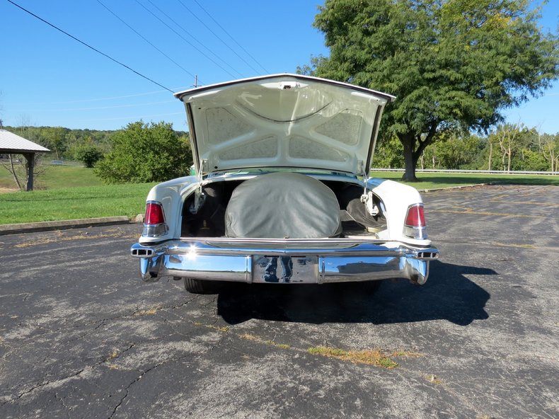 1956 1956 Lincoln Continental For Sale