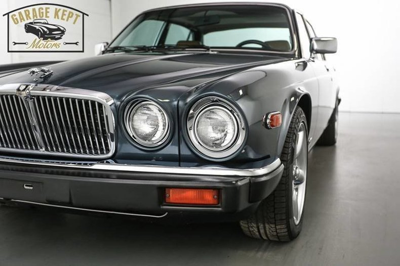 1983 1983 Jaguar XJ6 For Sale
