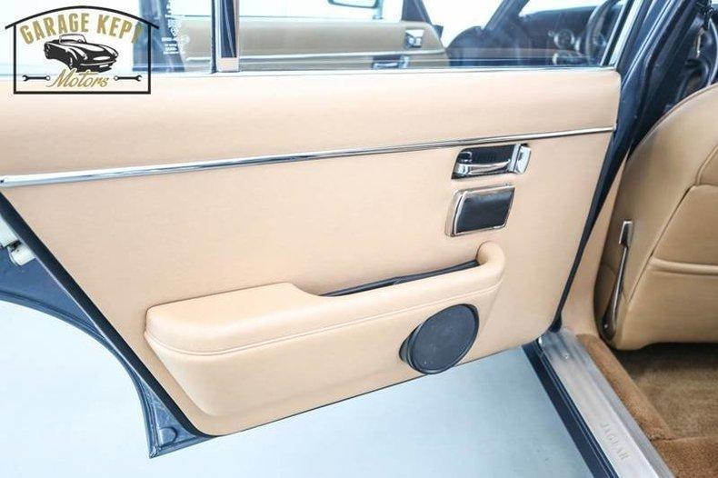 1983 1983 Jaguar XJ6 For Sale
