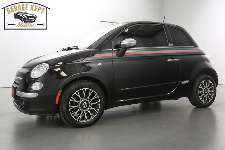 and pictures s gucci fiat photos